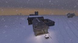 Dark Castle W.I.P Minecraft Map & Project