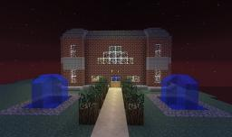 Modern Fancy 1800s house [Great for role playing in] [10 Diamonds?] Minecraft Map & Project