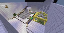 MLC Night PvP! Minecraft Map & Project