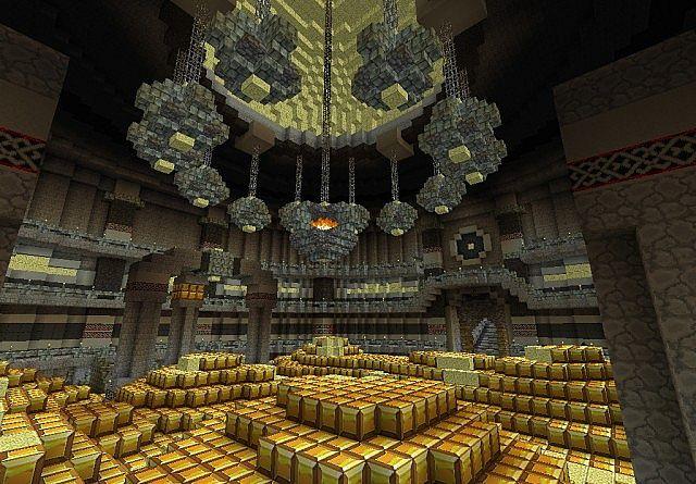 The Main Treasury