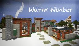 Warm Winter | 2012 Holiday Special Minecraft