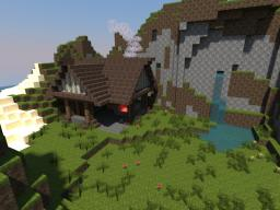Forge - old version Minecraft Project