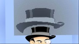 Totalbiscuit's Top hat. Minecraft Map & Project