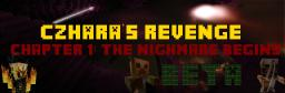 Czhara's Revenge ( Caved In Contest) Minecraft Map & Project