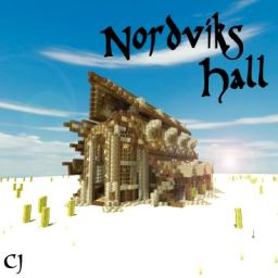 Nordviks Hall (+Download) Minecraft Map & Project