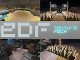 EDF Texture Pack v. 0.08a *HUGE UPDATE* Minecraft