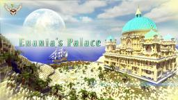 Enania's Palace Minecraft Map & Project