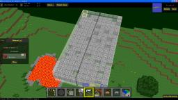 FILLMESH MCEdit filter to plug holes in your creations Minecraft