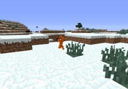 Mutant Fish Mod Minecraft Mod