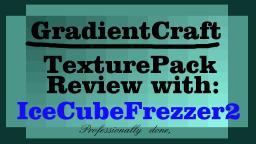 IceCraft (GradientCraft) 1.4.6 Minecraft Texture Pack