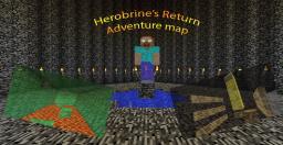 minecraft herobrine traps
