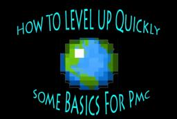 How To Level Up Quickly On Pmc - Great For New Pmc Members! Minecraft Blog