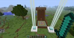 Ice cold craft Minecraft Server