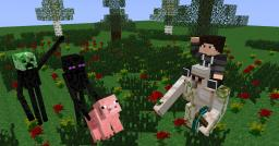 """Just for fun"" (Remade) Minecraft Animation Picture Minecraft Blog"