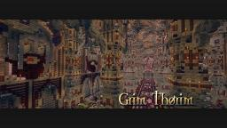 Grim Thorim - The Ancient Dwarven Ruins - Adventure Map Minecraft