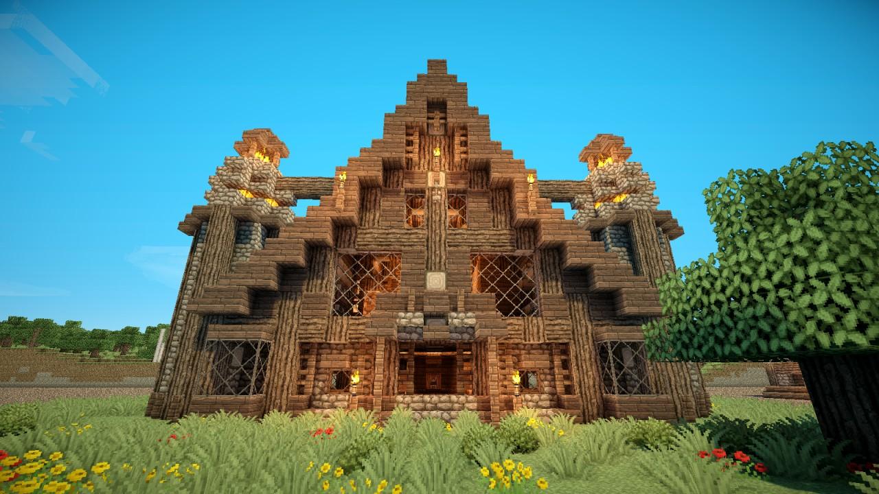 Best Medieval exture Packs (1.4.6) Minecraft Blog - ^