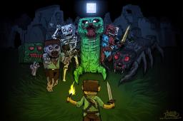 The Story of Minecraft 2012...Part 1. Minecraft Blog