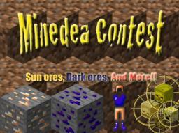 Mindeas: Mob Waves & More! Minecraft Blog Post
