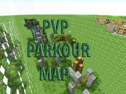PARKOUR PVP MAP v1.1 Minecraft Map & Project