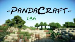 PandaCraft! 1.4.7  AWESOME STAFF Minecraft Server