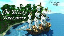 - The Bloody Buccaneer [Download + Schematic] Minecraft Map & Project