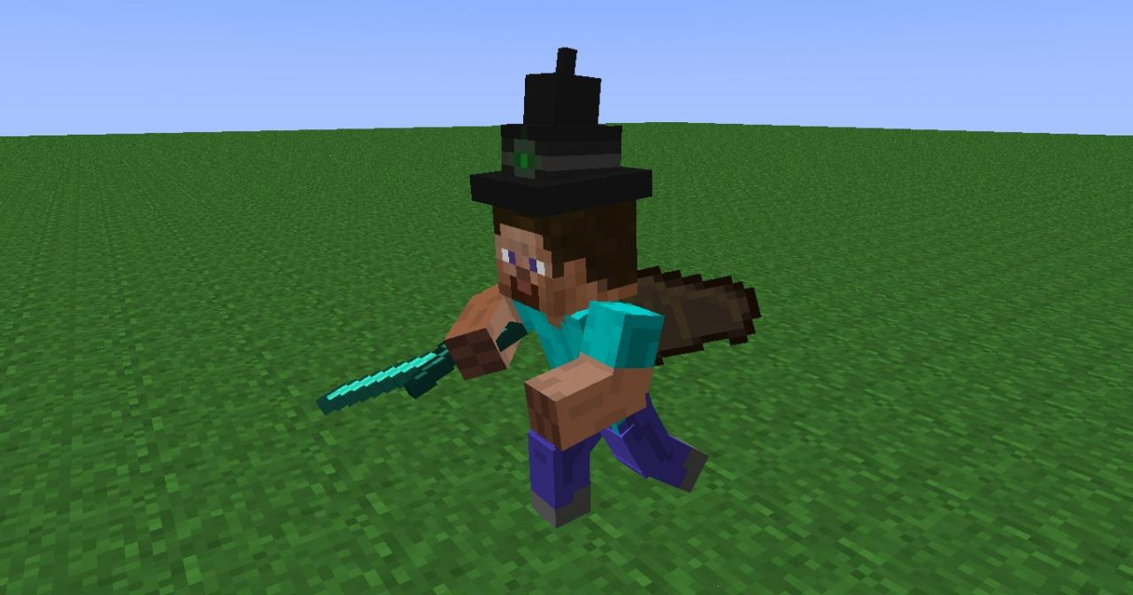 Super hero thingy quot minecraft animation picture minecraft blog