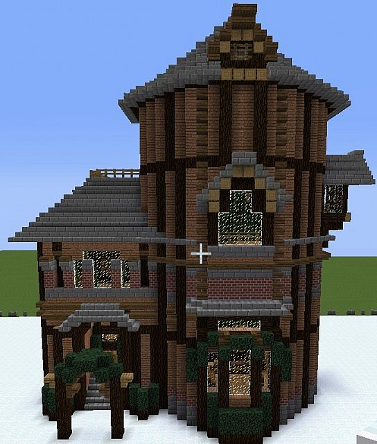 Victorian Village Building Codes