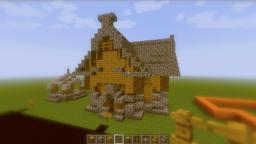 minecraft medieval building bundle Minecraft Map & Project