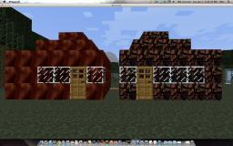 Eat That House for 1.3.1 Minecraft Mod