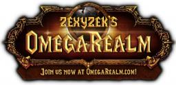 Omega Realm | 1.7.4 Minecraft