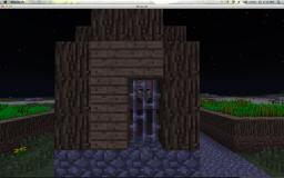 Village, Or Prison