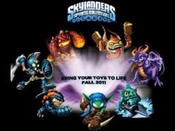 Skylanders Minecraft Mod