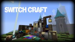 Switch Craft (1.5.2 support) Minecraft Texture Pack