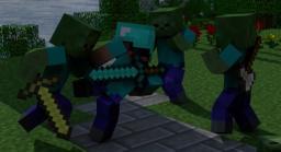 """The Island"" - Minecraft Animation by Denotin Minecraft Blog"