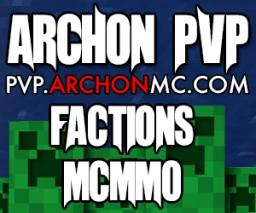 JustPVP Factions 1.7.10