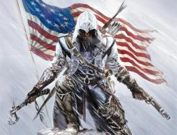 Assassins Creed III Weapon Pack