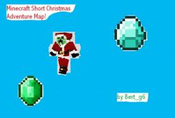 Christmas Adventure Map! Minecraft Map & Project
