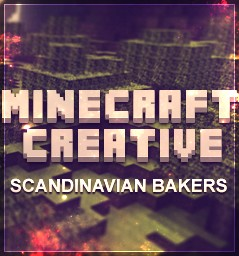[1.4.6] Scandinavian Bakers - Creative building Server [SHUT DOWN] Minecraft Server