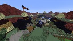 Herobrine's Kingdom ; FactionPvp : MobArena Minecraft Server