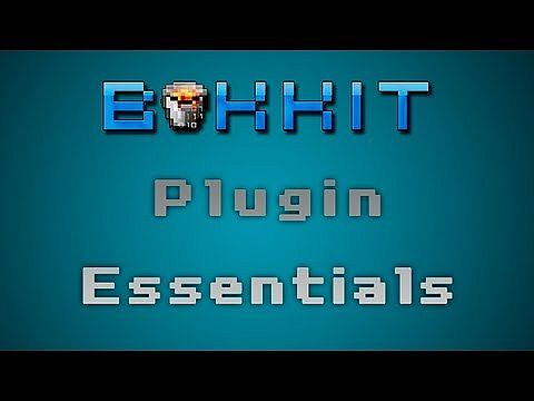 Minecraft   Spigot Plugins Craft Book