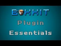 Essentials Plugin - Review Minecraft Blog