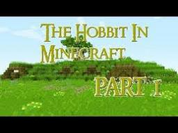 The Hobbit: An Unexpected Adventure Map