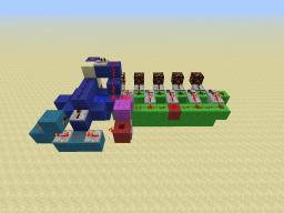 [1.4.6] Simple Random Number Generator (Single Output) Minecraft