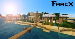 Desert Home | ITS BACK Minecraft Project