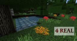 4 Real [1.4.7] [x512] Minecraft