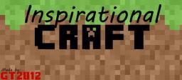 Inspirational Craft Minecraft Texture Pack