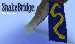 SnakeBridge Minecraft Project