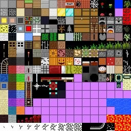 SimpleCraft {Abandoned} Minecraft Texture Pack