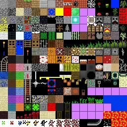 JBeeks24 mod compatable Minecraft Texture Pack