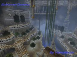 '*·~-.¸¸,.-~*'★ Subluceo Caverns★ '*·~-.¸¸,.-~*' [Caved In] Minecraft Map & Project